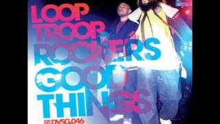 Watch Looptroop Rockers Marinate video