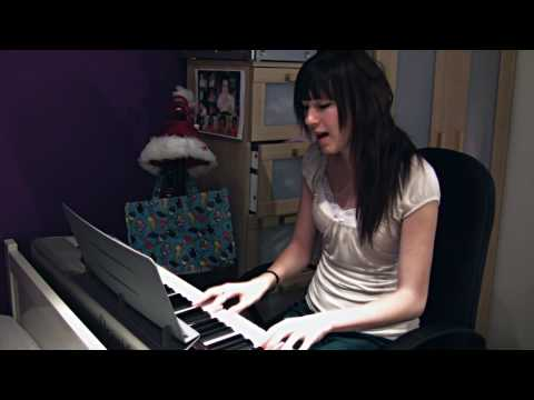 I Will Be - Avril Lavigne (cover) video