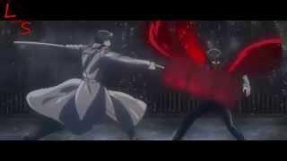 AMV Tributo Kaneki (Tokyo Ghoul)  Warriors