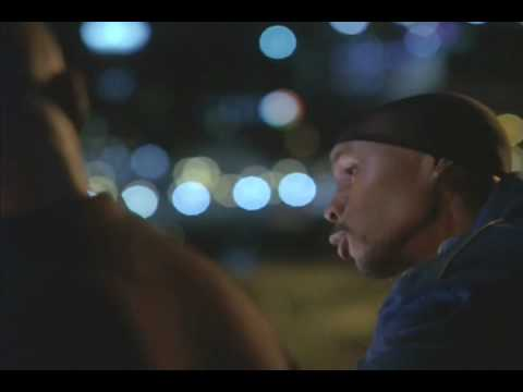 The Wire - Avon and Stringer's Rooftop Reminiscing