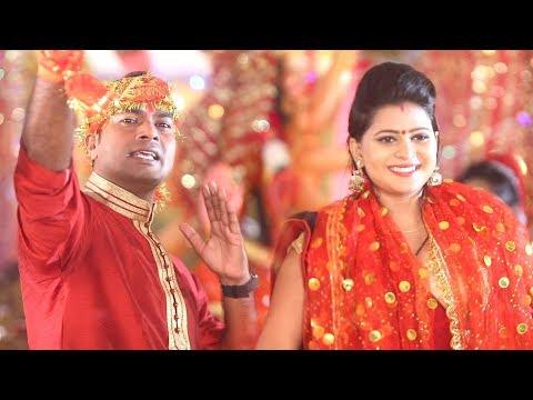 Dj Wala Bhai Gana Baja Da - Pyara Lage Darbar Durga Maiya Ke - O.P Chaurasiya - Bhojpuri Devi Geet
