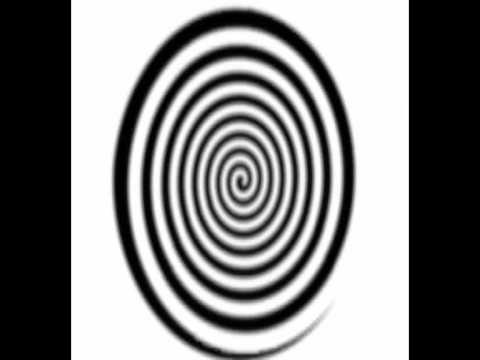 Hypnosis Spiral with Sound
