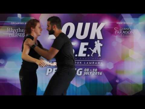 Zouk SEA 2016 ACD-2 - Sonia and James ~ video by Zouk Soul