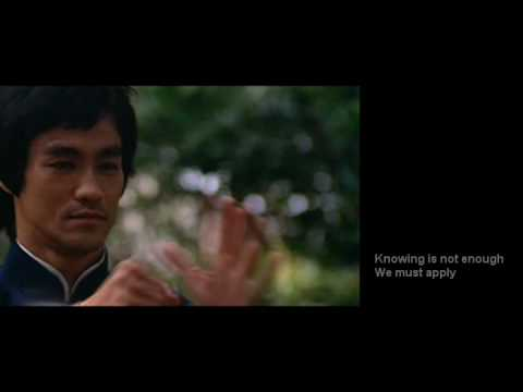 Bruce Lee's Jeet Kune Do Philosophy Image 1
