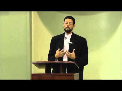 Defending Religion In A Time Of Atheism - Imam Zaid Shakir video