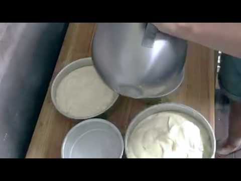 Live Periscope Broadcast   Lemon Cake