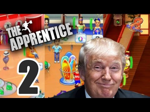 The Apprentice: Los Angeles - PART 2 - TAKE MY F*CKING MONEY