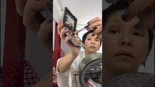 Regine Velasquez Alcasid Make-up Tutorial Part 2