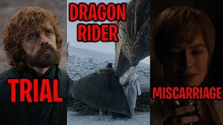 INSANE Game of Thrones Season 8 Trailer Explained! | Game of Thrones