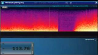 voice of japan earthquake 9.0 ( İşte Japonya depreminin sesi) ilhan çamkara