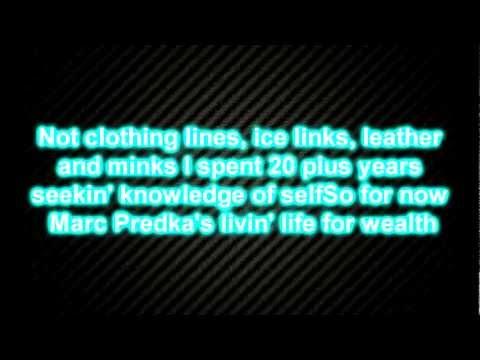 Wwe: John Cena - Theme Song My Time Is Now Lyrics video