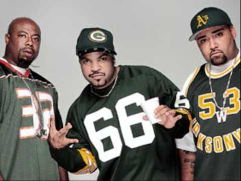 Ice Cube Ft WC n Jay Felony-Life in California