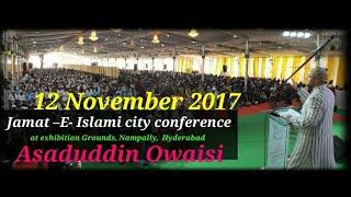 download lagu Asaduddin Owaisi Sahab Addressing In Jamat  E Islami gratis