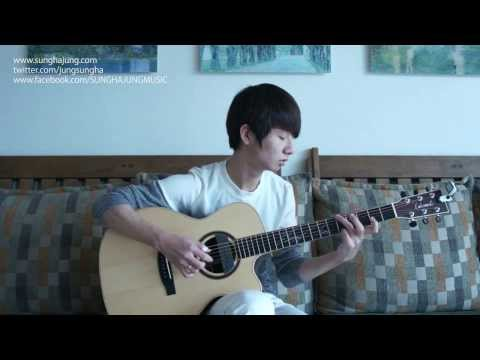 Sungha Jung - Love Somebody