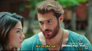 erkensi kus ep 10 trailer no 2 english subtitle