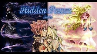 Hidden Power Ep 1 (Nalu)