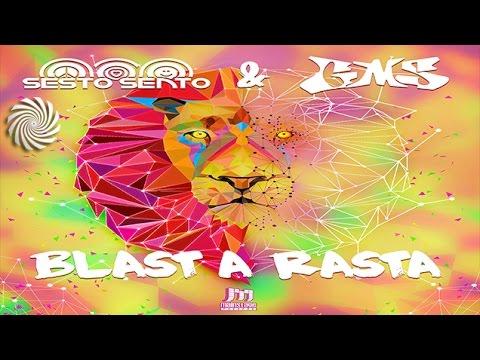 Sesto Sento & GMS - Blast A Rasta