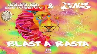 Watch Rasta Blast video
