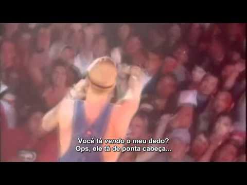Eminem - I'm Back LIVE (Legendado)