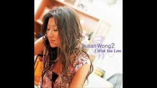 Watch Susan Wong Cant Take My Eyes Off You video