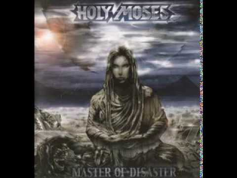Holy Moses - Taste My Blood