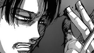 Attack On Titan 58 Manga Chapter Review ????? Eren & Historia Captured!!!
