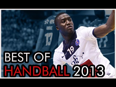 Best Of Handball 2013 Hd video