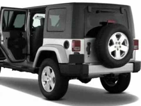 2011 Jeep Wrangler Unlimited Sport SUV – McDonough, GA