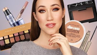 Beauty YouTuber Chooses My Makeup 🙈