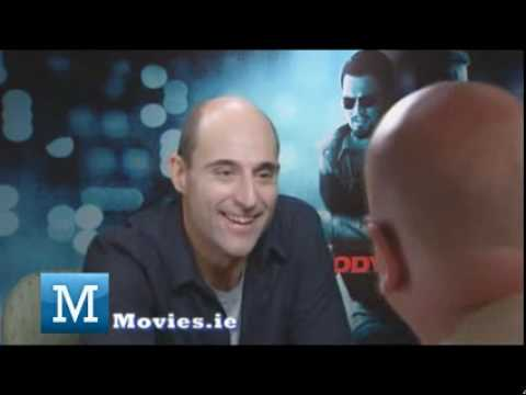 Interview - Mark Strong (Body Of Lies, Sherlock Holmes, Robin Hood, Kick-Ass)