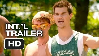 Grown Ups 2 (2013) - Official Trailer