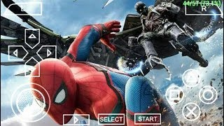 How to download amazing spider man 2 for ppsspp on android