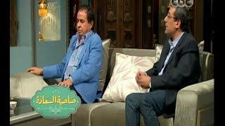 #صاحبة_السعادة   لقاء خاص مع المخرج - رائد لبيب و المؤلف - شامخ الشندويلي - الجزء الأول