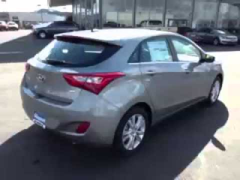 2014 Hyundai Elantra GT in Eugene OR