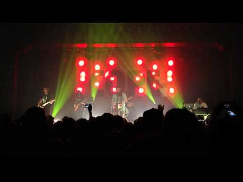 Manchester Orchestra  - Simple Math - Live 4.17.14 video