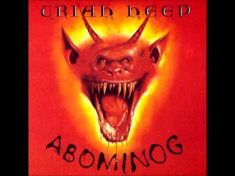 Uriah Heep - Chasing Shadows