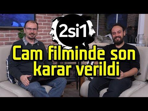 Cam filminde son karar | 2si1 Teknoloji ve Oyun Programı