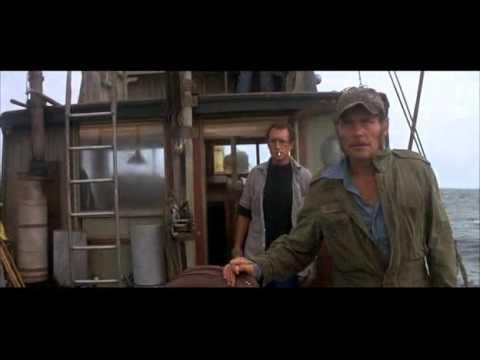 Tiburón (1975) de Steven Spielberg (El Despotricador Cinéfilo...
