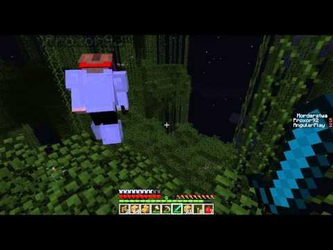 Minecraft Epic Tree Survival #03