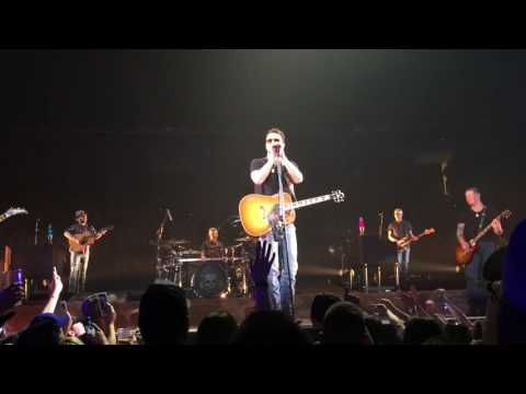 Eric Church - Tulsa - Jack Daniels / Before She Does