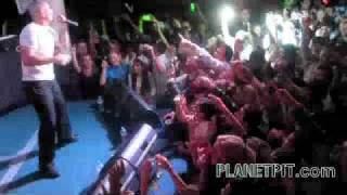 Pitbull in Istanbul, Turkey-International Takeover!!