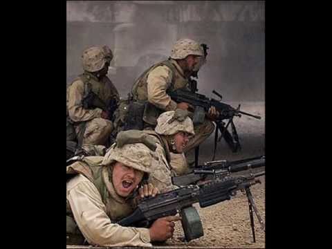 Iraq War - Let The Bodies Hit The Floor