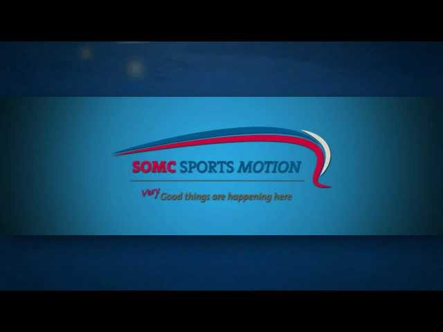SOMC Sports Motion PEC - 30 seconds