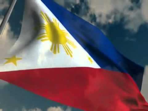 Lupang Hinirang-philippine National Anthem video