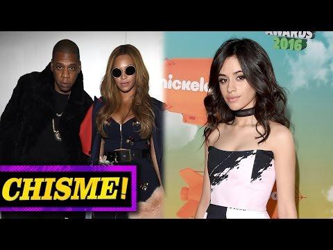Jay Z Engañó a Beyonce con Rita Ora, Camila Lista Para Irse de 5th Harmony?