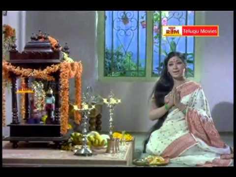 Pooja Telugu Full Movie Part -7,  RamaKrishna,Vanisree. Photo,Image,Pics