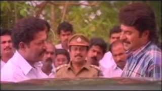 Three Kings - The King - Full Movie - Malayalam