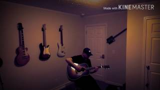 I'm Not The Devil by Cody Jinks and Ward Davis (cover)