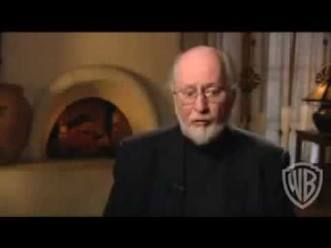 John Williams Harry Potter Interview John Williams Harry Potter