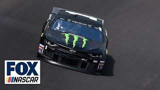 Radioactive: Indianapolis - 'That was a hornet's nest of (expletive)' | NASCAR RACE HUB
